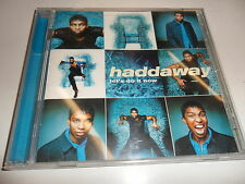 CD  Let'S Do It Now von Haddaway
