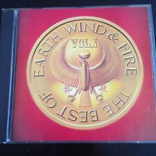Earth Wind & Fire - CD* The Best of* Vol.1* Soul* Love Songs