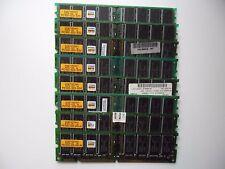 Memoria RAM DIMM SDRAM 168 PIN 128MB x8