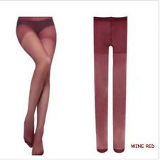 Lady SUMMER Fashion Women SHEER transparent Tights Pantyhose Color Stockings