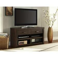 TV Entertainment Center Modern Storage Unit Stand Furniture Cabinet Console 41""