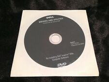 DELL Inspiron 910n Drivers DVD CD Disc