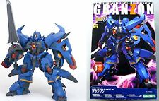 Super Robot Wars OG SRG-S 038 Granzon Non Scale Kotobukiya Model Kit