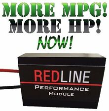 REDLINE PERFORMANCE CHIP SAVE GAS/FUEL FORD FOCUS 1998-2017