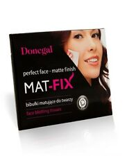Donegal superficie ASSORBENTE MATTIFYING LIBRO mat-fix 50pcs