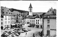 CP Luxembourg - Echternach - Place du Marché