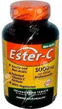 Ester-C, 1000mg x120vtabs - (vitamina C 1000mg) - Wow!!