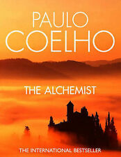 The Alchemist by Paulo Coelho (CD-Audio, 2003) Read by Samuel West