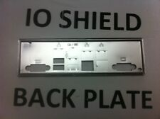 *SAME DAY SHIPPING 3PM*NEW* SuperMicro IO SHIELD BACKPLATE FOR X9DR7-TF+