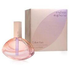 Endless Euphoria by Calvin Klein Eau de Parfum Spray 2.5 OZ NEW SEALED BOX