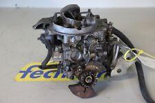 Vergaser Volkswagen Passat 32B 1.3 40kW carburettor 036129016C Pierburg 1B
