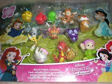 DISNEY princess-little kingdom-royal AMICI COLLECTION - (NUOVO)