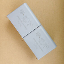 1lot/2PCS VISHAY  MKP 1848 850V 50uF HV  Metallized Polypropylene Film Capacitor