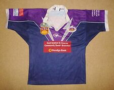 MENS GOSFORD KARIONG STORM CENTRAL COAST NSW CRL Rugby League Jersey CLASSIC #3