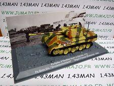 PZ27 Tank (Tanque) militar 1/72 PANZER nº27 V Panther Ausf Un SdKfz 171 Rumania