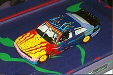 Fly  E300 BMW M3 E30 - Art Car / Keith Done Special box of art car collections
