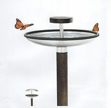 Blomus Fuera  Contemporary Bird Bath / Feeder Table