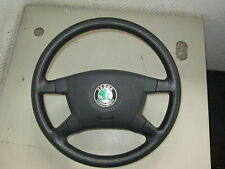Steering wheel Skoda Fabia (6Y) Built 99-08