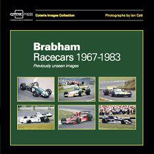 Brabham Racecars 1967-1983 - A BOOK ON THE CARS OF SIR JACK BRABHAM