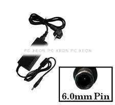Cargador Sony Vaio 19.5V 6.15A 120W 6.0mm Pin