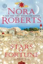 Guardians Trilogy: Stars of Fortune Bk. 1 by Nora Roberts (2015, Paperback)