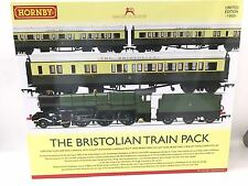 Hornby R3401, The Bristolian Train Pack
