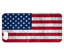 Coque iPhone SE Drapeau ETATS UNIS - USA 01