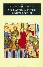 Sir Gawain and the Green Knight (Penguin Classics) Anonymous Paperback