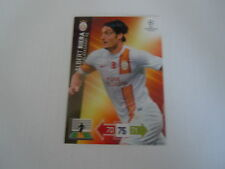 Carte Adrenalyn - Ligue des champions 2012/13 - Galatasaray AS - Albert Riera
