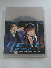 NEW Original Japanese Drama VCD Remote リモート Remote Control Fukada Kyoko 深田恭子