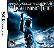 Percy Jackson and the Olympians: The Lightning Thief, Good Nintendo DS, Nintendo