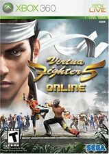 virtua fighter 5 xbox 360 (SEGA fighting entertainment)