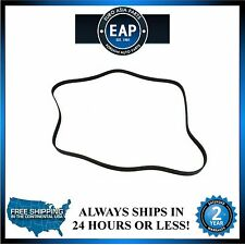 For 2007-2010 L4 2.5L Altima Coupe and Sedan 2500CC DOHC Serpentine Belt NEW
