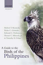 A Guide to the Birds of the Philippines by Robert S. Kennedy