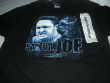 Authentic TNA SAMOA JOE Shirt LARGE ADULT Joe's Gonna