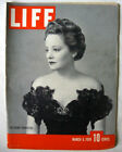 1939 March 6 LIFE Magazine - Hitler's Creed - Fascism In America - Camellias