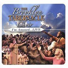 I'm Amazed...Live by Brooklyn Tabernacle Choir