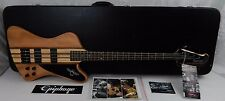 EPIPHONE THUNDERBIRD PRO - 4 String BASS GUITAR T-Bird w Original Hardshell Case