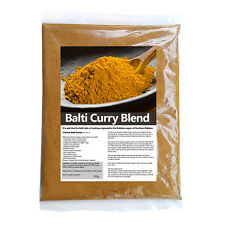 Hells Balti Curry Powder Mix. Warning this is Hot. 120g - Recipe included