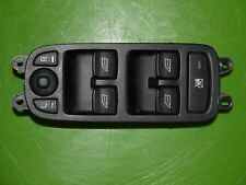 2007 07 Volvo S 40 Left LH Driver side Master Power window switch control OEM