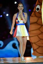 Katy Perry on stage 24 X 36 Poster