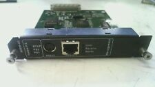 FibroLan Management Module MMM-01 for MetroStar
