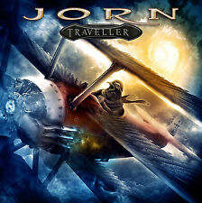 JORN Traveller CD ( avantasia dio sabbath 2013 )