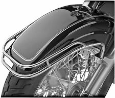 Show Chrome BIG BIKE PARTS 62-104A CHROME FRONT FENDER RAIL YAMAHA ROADSTAR