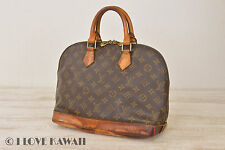 Louis Vuitton Monogram Alma Hand Bag M51130 - C04719