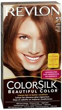 Revlon ColorSilk Hair Color 51 Light Brown 1 Each