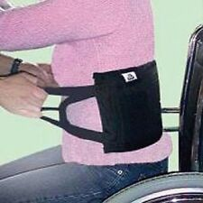 Safety Sure Wheelchair Patient Lift Transfer Sling Aid