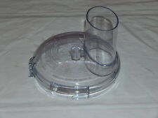 Black & Decker FP1700B Food Processor Bowl Cover New ONLY no pusher 8C parts