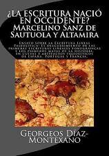 Escrituras Lineales Anteriores a la Edad Del Bronce: ¿la ESCRITURA NACIÓ en...