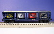 Lionel O / 027 Scale Eastwood Advertising Vat Car 6-52044